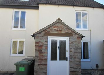 Thumbnail 3 bed cottage to rent in Woodend Road, Coalpit Heath, Bristol