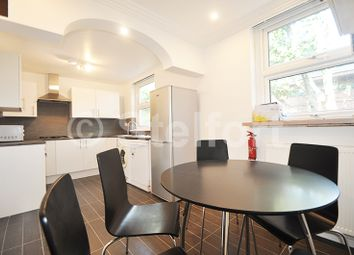Thumbnail 5 bed flat to rent in Mowatt Close, Archway, Tufnell Park