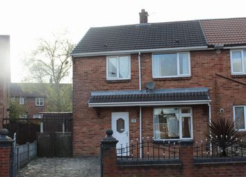 Thumbnail 3 bedroom terraced house for sale in Britannia Road, Wigan