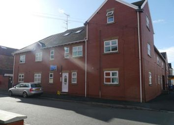 Thumbnail 1 bedroom flat for sale in Ancaster Road, Aigburth, Liverpool