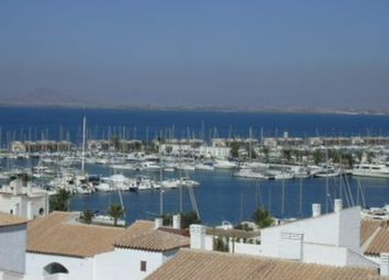Thumbnail 3 bed apartment for sale in La Manga Del Mar Menor, Murcia, Spain