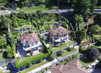 Thumbnail 5 bed villa for sale in Stunning Villa, Faggeto Lario, Como, Lombardy, Italy