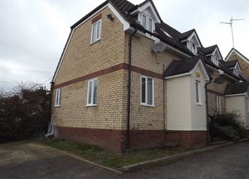 Thumbnail 1 bed detached house to rent in Jacquard Way, Braintree