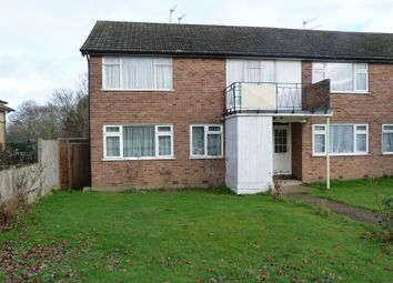 Thumbnail 2 bedroom maisonette for sale in Chadwell Heath Lane, Chadwell Heath