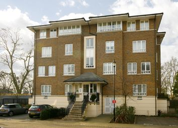 Thumbnail 3 bed flat to rent in May Bate Avenue, Kingston Upon Thames