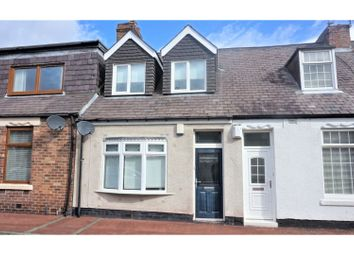 Thumbnail 3 bed terraced house for sale in Lily Terrace, Newcastle Upon Tyne