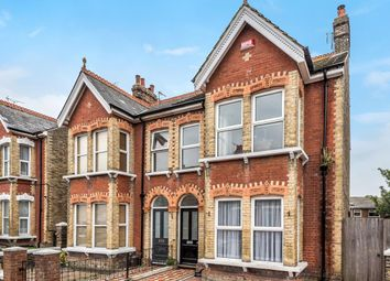 Thumbnail 4 bed semi-detached house for sale in Approach Road, Margate