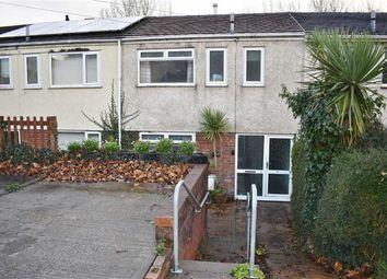 Thumbnail 2 bed terraced house for sale in Bryn-Melyn Street, Swansea