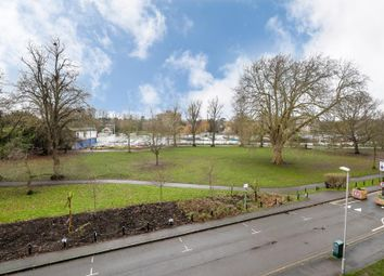 Thumbnail 1 bed flat for sale in Lower Ham Road, Kingston Upon Thames