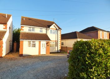 Thumbnail 4 bedroom detached house to rent in Oxford Road, Swindon
