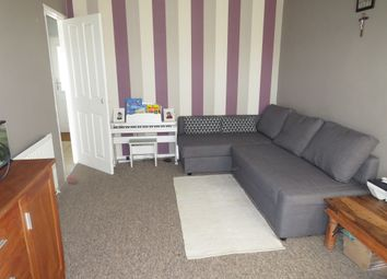 Thumbnail 1 bedroom flat for sale in Broadwalk, Crawley