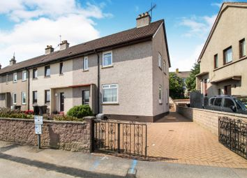 Thumbnail 3 bedroom semi-detached house for sale in Montrose Drive, Aberdeen