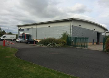 Thumbnail Industrial to let in Unit 2, Park Spring, Springvale Road, Grimethorpe, Barnsley