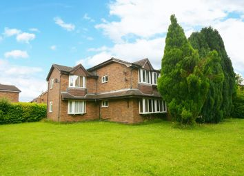 Thumbnail 1 bed flat for sale in Brackenwood Mews, Wilmslow