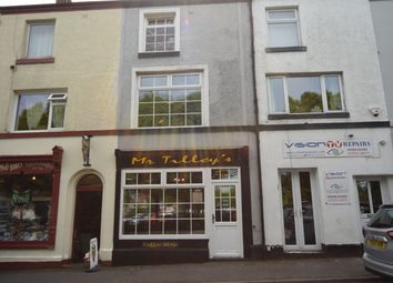 Thumbnail Restaurant/cafe for sale in Crellin Street, Barrow-In-Furness