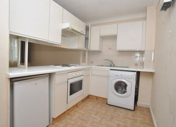 Thumbnail 1 bed property to rent in Old Park Road, Hitchin