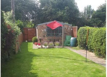 Thumbnail 3 bed terraced house for sale in Melville Estate, Bourton-On-The-Water