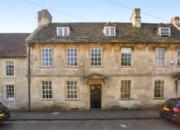 High Street, Marshfield, Chippenham, Wiltshire SN14. 5 bed property for sale