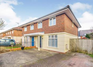 3 bed semi-detached house for sale in Eden Grove, Bristol, Somerset BS7