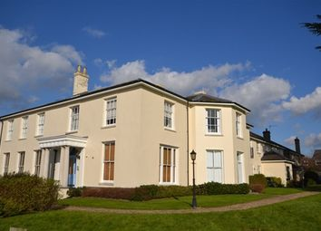 Thumbnail 2 bed flat to rent in Queensway, Hemel Hempstead Industrial Estate, Hemel Hempstead