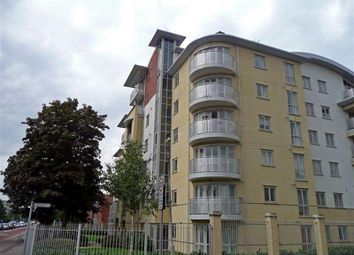 Thumbnail 2 bedroom flat to rent in The Pinnacle, Kings Road, Reading