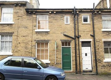 Thumbnail 2 bed terraced house for sale in Amelia Street, Saltaire, West Yorkshire