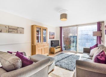3 bed maisonette for sale in Partington Close, London N19