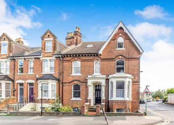 Thumbnail 1 bed flat for sale in Maidstone Road, Rochester, Kent