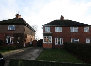Thumbnail 4 bed property to rent in Charter Avenue, Canley, Coventry