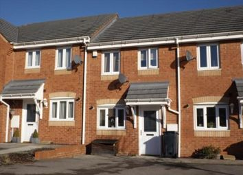 Thumbnail 2 bed terraced house for sale in Woodlands Green, Middleton St. George, Darlington, Durham