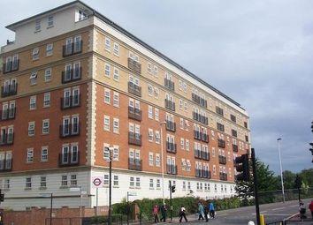 Thumbnail 1 bed flat to rent in Pembroke Road, Ruislip