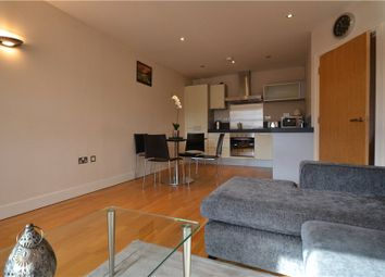 Thumbnail 1 bedroom flat for sale in St. James Wharf, Forbury Road, Reading
