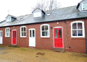 Thumbnail 1 bed property to rent in Front Street, Pontefract