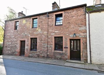 Thumbnail 2 bed terraced house for sale in Kirkoswald, Penrith
