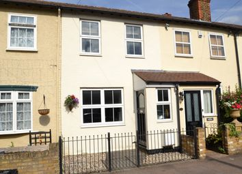 Thumbnail 2 bedroom cottage for sale in Admirals Walk, Hoddesdon