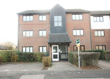 Thumbnail 3 bed flat for sale in West Quay Drive, Yeading, Hayes