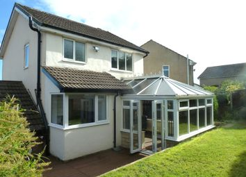 Thumbnail 3 bed detached house for sale in Oak Bank Court, Oakworth, Keighley