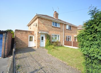 2 bed semi-detached house for sale in Gough Crescent, Poole BH17