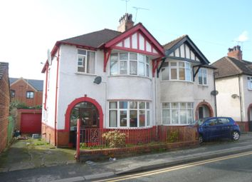 Thumbnail 3 bed semi-detached house for sale in Raymond Street, Chester