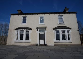 Thumbnail 4 bed country house for sale in Arbroath, Arbroath