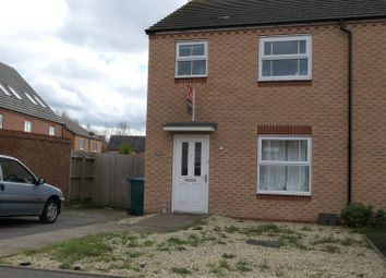 3 bed semi-detached house for sale in Apple Way, White Willow Park, Coventry CV4