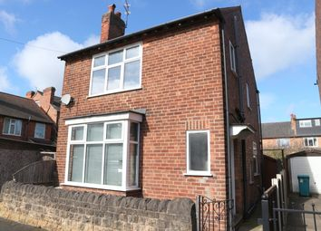 3 bed detached house to rent in Ednaston Road, Dunkirk, Nottingham NG7