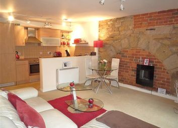 Thumbnail 1 bedroom flat for sale in Parkwood Mills, Longwood, Huddersfield