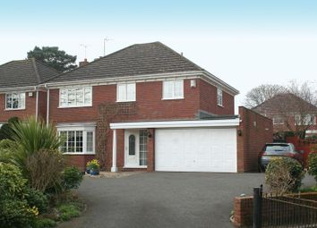 Thumbnail 5 bed detached house for sale in Compton Drive, Kingswinford