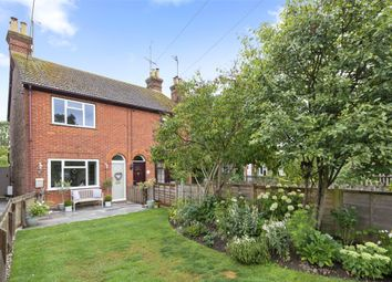 Thumbnail 3 bed semi-detached house for sale in Friday Street, Warnham, Horsham, West Sussex