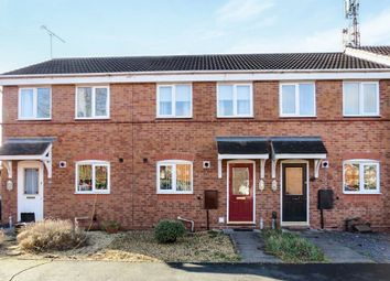 Thumbnail 2 bed property to rent in Quantico Close, Stafford