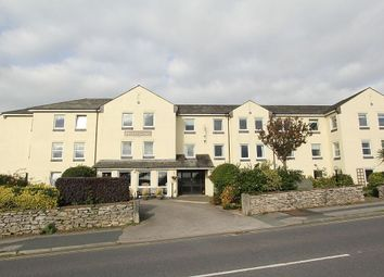 Thumbnail 1 bed flat for sale in Strand Court, The Esplanade, Grange-Over-Sands, Cumbria