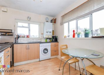 Thumbnail Flat to rent in Wayside, London