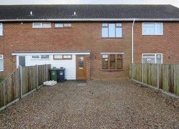 Thumbnail 3 bed terraced house for sale in St Benets Road, Stalham, Norwich
