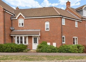 Thumbnail Terraced house for sale in Langlands Road, Bedford